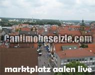 Aalen Marktplatz live canli izle