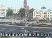 Minsk live canli izle Beyaz Rusya