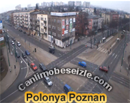 Polonya Poznan Canlı izle live