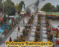 Polonya Swinoujscie Canlı izle live