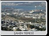 İzmir Şahin Tepesi Canli İzle