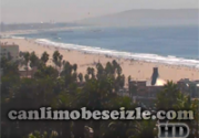 Santa Monica webcam live izle