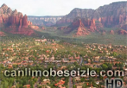 Sedona Red Rock Live Webcam İzle