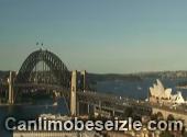 Sydney live canli izle Avustralya