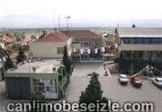Süller Belediyesi Canli Mobese izle Denizli