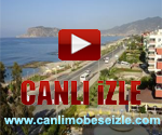 Tosmur Belediyesi Canli izle Alanya