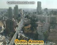 Ürdün Amman Canli izle live