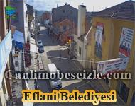 Eflani Belediyesi Canli izle