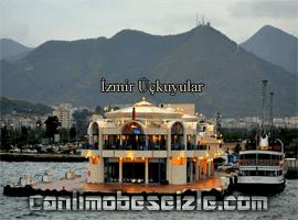 İzmir Üçkuyular canli izle