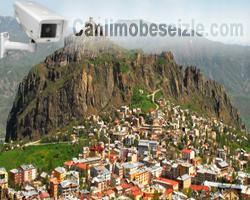 Şebinkarahisar Belediyesi Canli izle Giresun