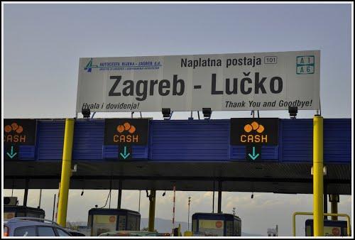 Lučko sınır kapısı canli izle