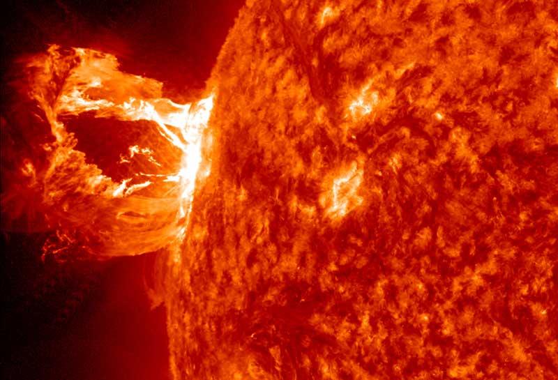 Güneş Canli İzle Uydu