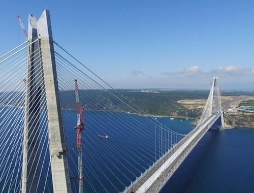 3 Köprü canlı mobese izle