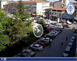 Beyşehir Anıt Alanı canli mobese izle