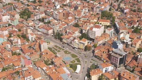 Dursunbey Belediyesi canli mobese izle