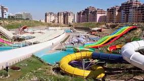 Konya Aquapark Nerede, Nasıl Gidilir, Yol Haritası