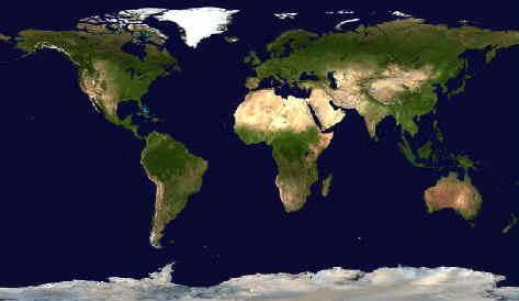 Google Earth Uydu Görüntüsü Uydu Haritası izle