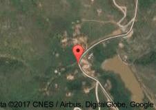 Çambaşı Kayak Merkezi Uydu Görüntüsü Haritası Ordu
