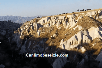 Ürgüp Canlı mobese kamera İzle Kapadokya