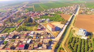 Adana Doğankent Havadan Kamera Görüntüsü İzle