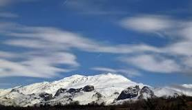 Aydos Dağı Uydu Görüntüsü Uydu Haritası Konya