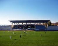 Kırıkkale Başpınar Stadyumu Uydu Görüntüsü ve Haritası