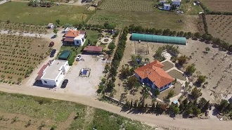 Bozcaada Havadan Kamera İzle