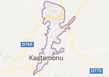 Kastamonu Uydu Görüntüsü Uydu Haritası