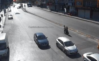 Kayışdağı Yolu canli mobese izle Ataşehir