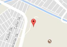 Sazova Hayvanat Bahçesi Uydu Görüntüsü ve Haritası Eskişehir