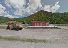 Yeşilköy Karakavuz Barajı Uydu Görüntüsü Karabük