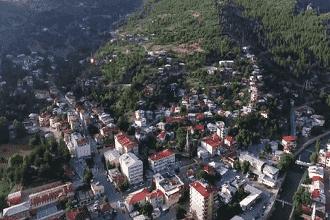 Adana Feke Havadan Kamera Görüntüsü İzle