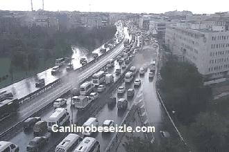 İstanbul Florya Canlı Mobese Kamera izle