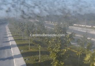 Mahmutbey Yolu canlı mobese kamera izle
