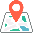 Hükümet Meydanı Uydu Görüntüsü Uydu Haritası Konya