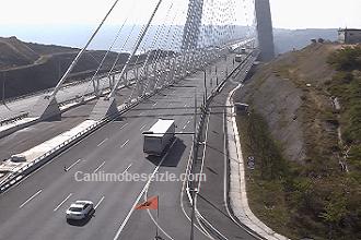Yss Köprüsü canlı mobese izle