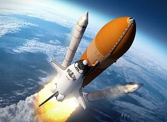 NASA Uzay Mekiği Canlı Yayın İzle