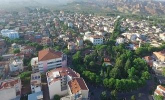 Aydın Sultanhisar Atça Havadan Kamera İzle