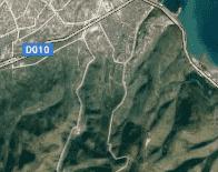 Samsun Canik Uydu Görüntüsü Uydu Haritası