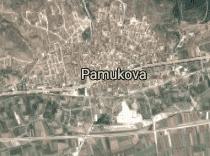Sakarya Pamukova Uydu Görüntüsü Uydu Haritası