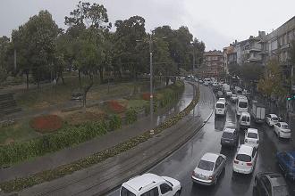 Alaaddin Caddesi Konya Canlı Mobese izle