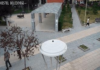 Bursa Kestel Meydanı Canlı Mobese İzle