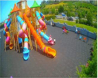 Oyuncakistan Trabzon Parkı Canlı Mobese İzle