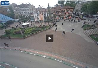 Bursa Zafer Plaza Canlı Mobese İzle