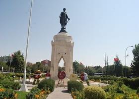 Konya Anıt Meydanı Sanal Tur