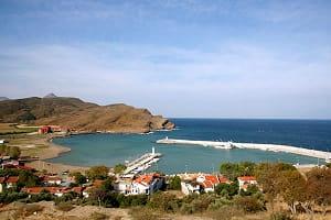 Çanakkale Gökçeada Kaleköy Sahili Canlı Mobese İzle