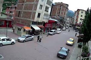 Trabzon Çaykara Canlı Mobese Kamera izle