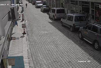 Artvin Şavşat İnönü Caddesi Mobese Canlı izle