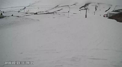 Denizli Bozdağ Kayak Merkezi Canlı Mobese İzle