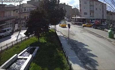 Edirne Uzunköprü Kavak Mahalle Meydanı Canlı Mobese İzle